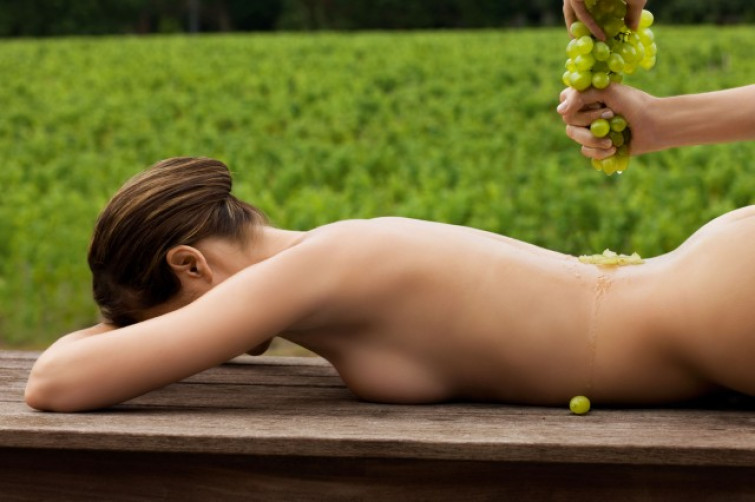 """Wine Beauty: presentata al Vinitaly la linea di bellezza """"dalla vigna al benessere"""""""