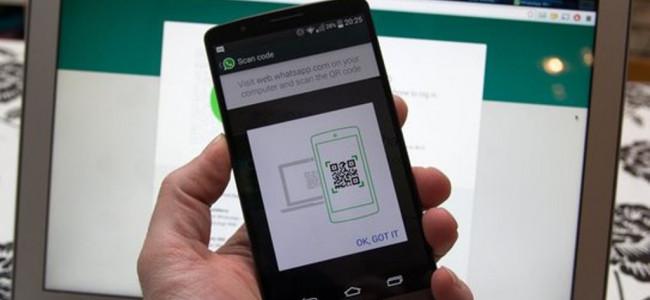 WhatsApp, l'ultima novità per spiare i messaggi altrui senza essere scoperti [VIDEO]