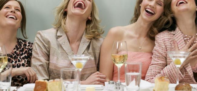 Festa della donna: idee last minute per festeggiare con le amiche