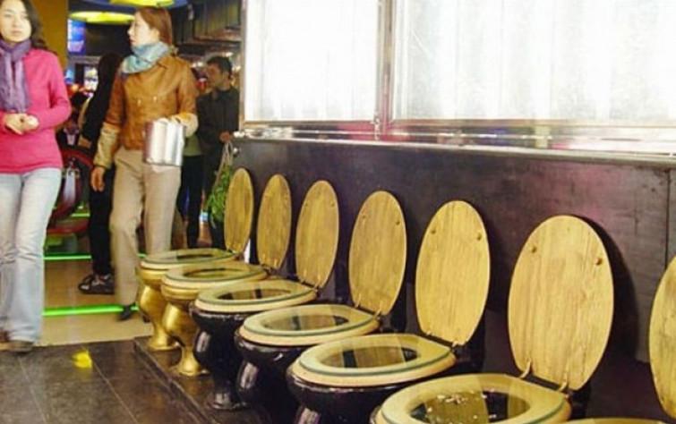 Pee Power, toilette trasformano la pipì in energia elettrica