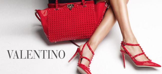 Valentino arriva a Piazza di Spagna: apre i battenti la nuova boutique su 2 piani