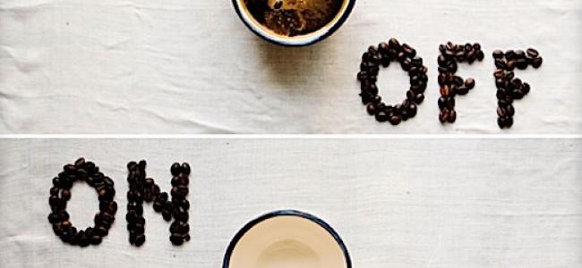 L'ora giusta per prendere il caffè la stabilisce la scienza