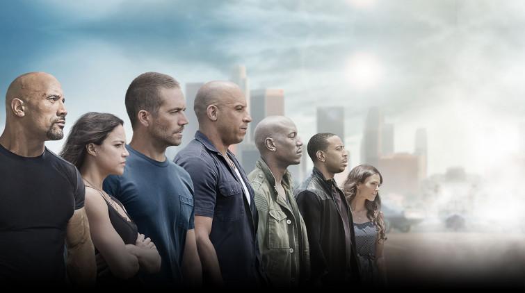 Fast and Furious torna al cinema: ecco il trailer del settimo episodio [VIDEO]