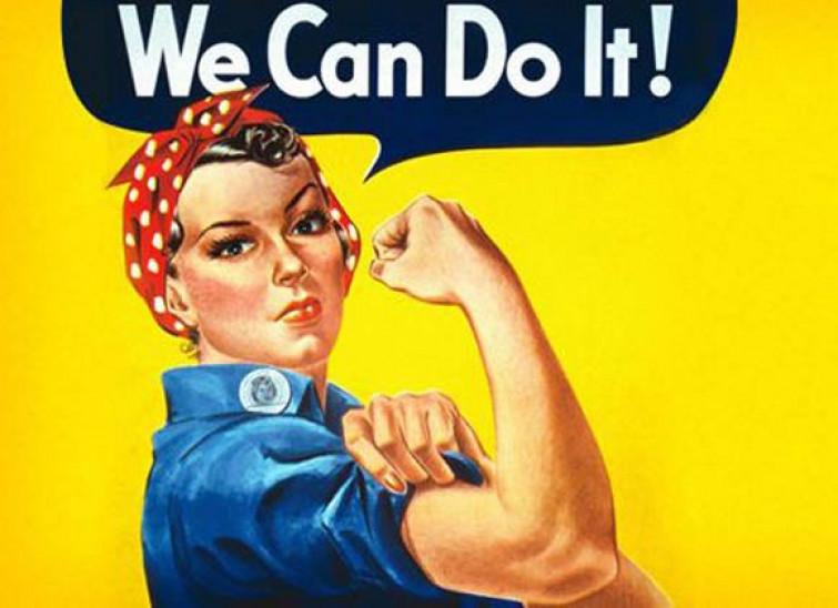 Festa delle donne, si celebra la scalata al successo