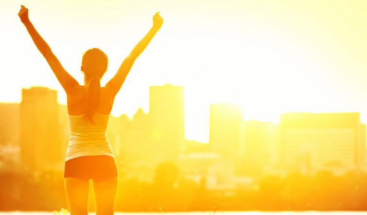 I 10 cibi per combattere la stanchezza e rendere il nostro organismo pieno di energie [TABELLA]