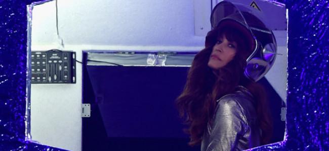 H&M alla Parigi Fashion Week, pret-à-porter dalla luna [GALLERY]