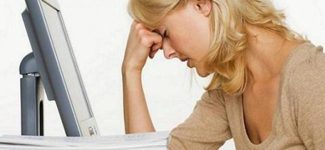 Stalking e mobbing sul posto di lavoro, le donne sono il bersaglio
