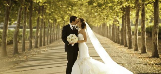Matrimonio di tendenza, raccontarlo con un sito web