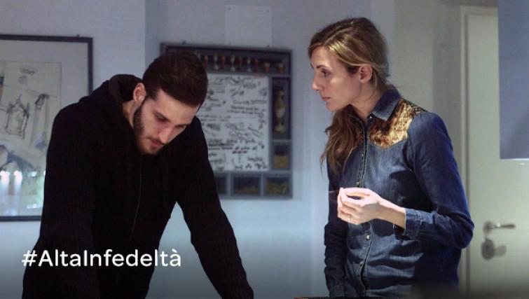 Arriva su Real Time Alta Infedeltà: il programma che racconta l'amore infedele