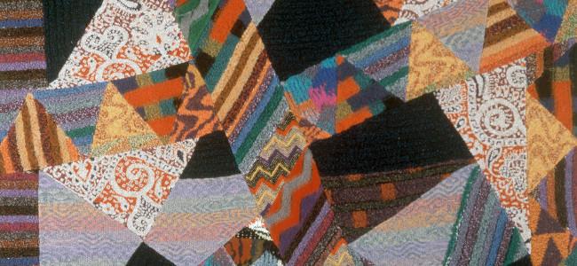 Missoni, l'arte e il colore: la mostra al MA*GA di Gallarate [GALLERY]