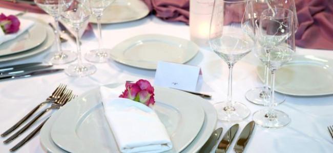 Guida al giusto uso delle posate al ristorante, ecco tutti i segreti per non sbagliare