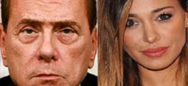Inchiesta escort: spunta intercettazione telefonica fra Berlusconi e Belen Rodriguez