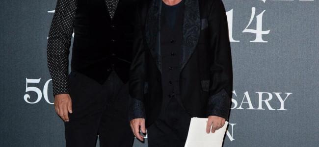 Dolce & Gabbana scatenano la rabbia di Elton John, è guerra aperta