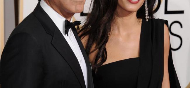 """""""Ti aspetti che io cucini? Io non cucino"""", dichiara così Amal, la super avvocatessa in carriera moglie di Clooney"""