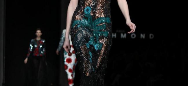 Milano Fashion Week 2015: la donna di John Richmond [GALLERY]