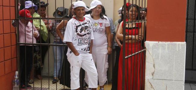 """8 Marzo in carcere: perchè anche per le detenute deve essere la """"Festa della Donna"""" [GALLERY]"""