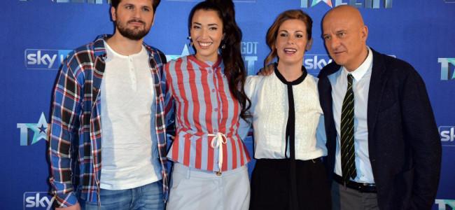 Torna Italia's Got Talent: tante novità e risate assicurate [GALLERY]