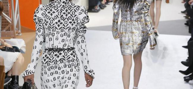 Paris Fashion Week: Louis Vuitton in passerella apre le danze con i suoi capolavori