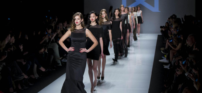 Sfilate a Toronto: collezioni fall winter 2015/2016 alla Fashion Week canadese [GALLERY]