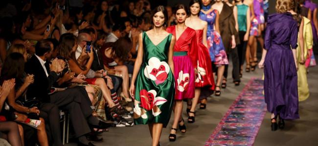 Sete, balze e ponchi la moda del Perù diventa internazionale
