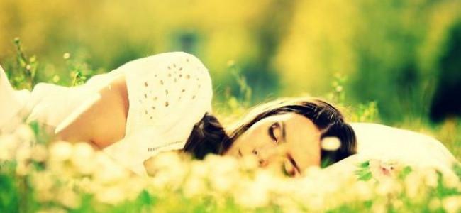 E' arrivata la primavera: come combattere la stanchezza e tutti i fastidi tipici della stagione