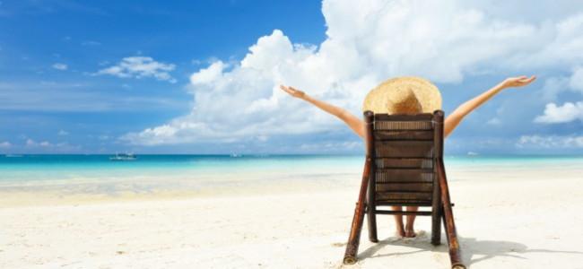 Andare in vacanza fa bene, secondo la scienza bisognerebbe farlo ogni 4 mesi