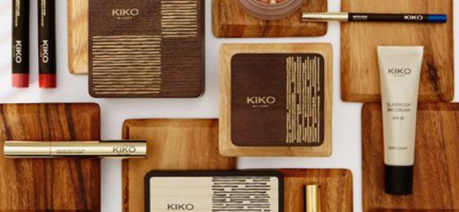Tendenze Make-up, Kiko per l'estate pensa al look Modern Tribes [GALLERY]