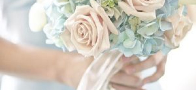 Wedding bouquet 2015: i mazzetti da sposa più belli [GALLERY]