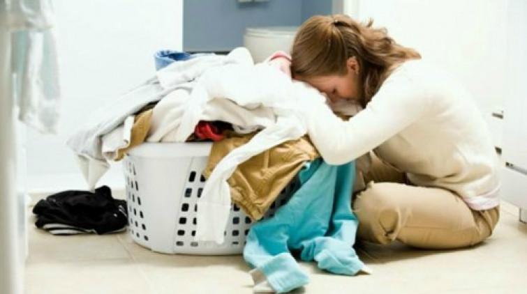 Rivoluzione nel campo del bucato: il trucco per non stirare i panni [VIDEO]