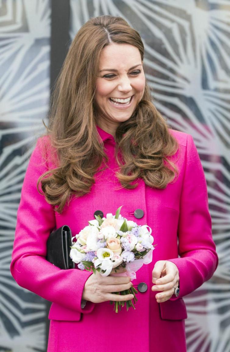 E' nata Diana Elizabeth la seconda royal baby, ma è un pesce d'aprile…