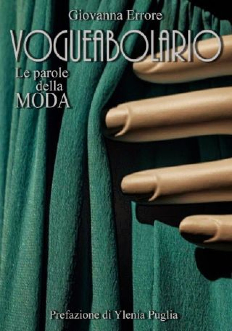 "Nasce il primo ""Voguebolario"" del Fashion  che svetta le classifiche!"