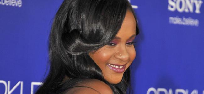 Morta la figlia di Whitney Houston dopo 7 mesi di coma