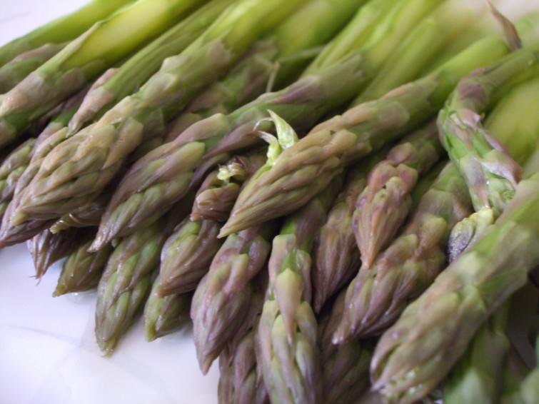 Alimenti, Crea: svelato il genoma dell'asparago, in arrivo nuove varietà