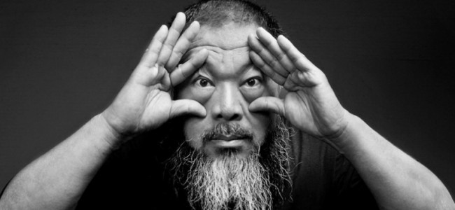 Successo a Palermo per Odyssey, l'installazione di Ai Weiwei
