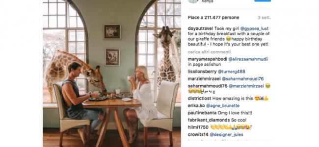 Jack e Lauren: la coppia che guadagna 9 mila dollari con un post su instagram