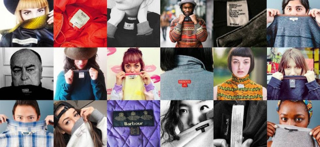 #WhoMadeMyClothes: torna la fashion revolution week