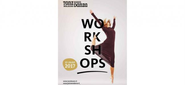 Bolzano Danza 2017: il festival internazionale della danza
