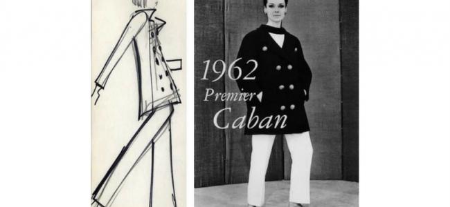 Caban: dal classico al moderno unisex