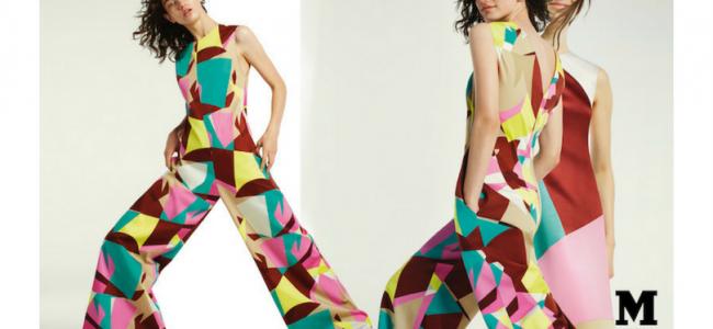 Un evergreen della moda: la jumpsuit