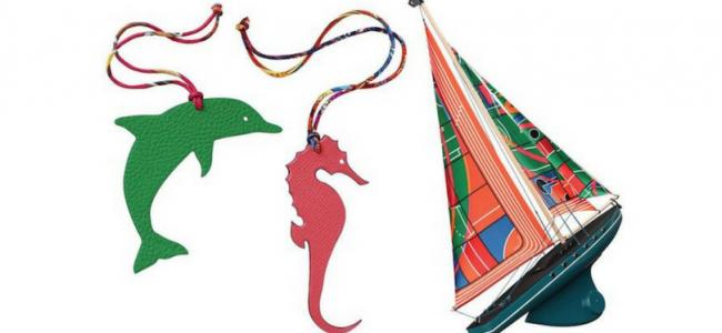 Con Hermès il design sostenibile di Petit h arriva a Roma con il primo pop-up store