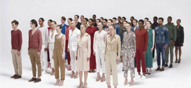 Elogio ai pantaloni: alle sfilate PE 2017 fantasie gipsy, tagli couture e dettagli maschili