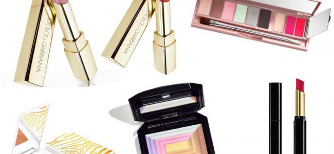Beauty: ecco un riassunto delle scelte make-up più glamour
