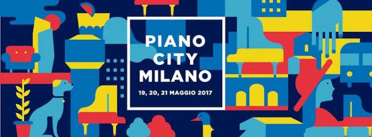 Piano City Milano dal 19 al 21 maggio 50 ore di musica in città