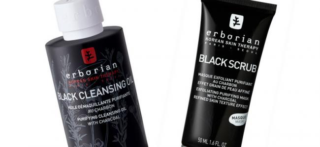 I prodotti beauty al carbone detossinanti, purificanti e opacizzanti