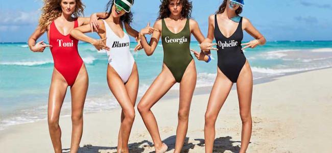 Calzedonia e Tezenis celebrano il 70° compleanno del Bikini con collezioni uniche e pezzi evergreen dal sapore retro?