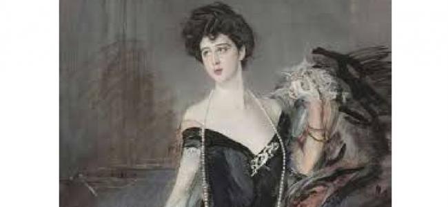 Venduta all'asta una tela di Giovanni Boldini alla cifra record di 1.133.029 euro