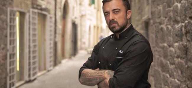 Chef Rubio sarà in Molise per lo Street Festival di Civitacampomarano