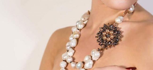 La creatrice di gioielli Daniela Moretti in un'intervista esclusiva