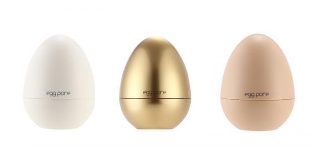 Egg obsession, le proprieta? cosmetiche delle uova