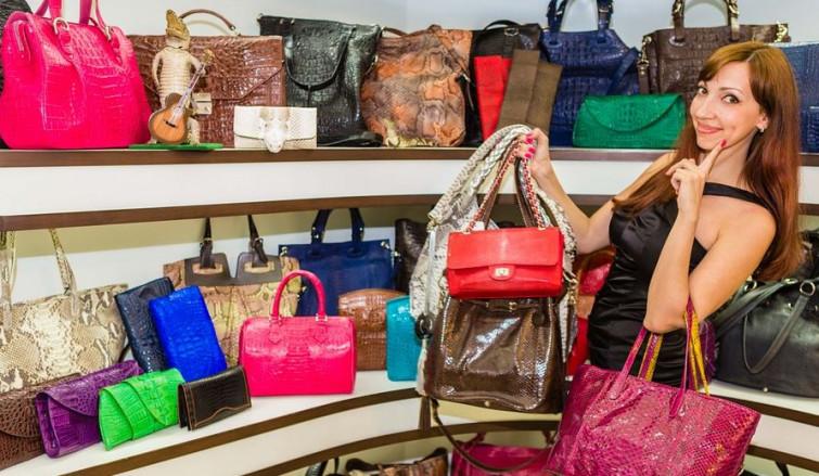 Dove comprare borse in pelle all'ingrosso, tendenze e nuovi mercati